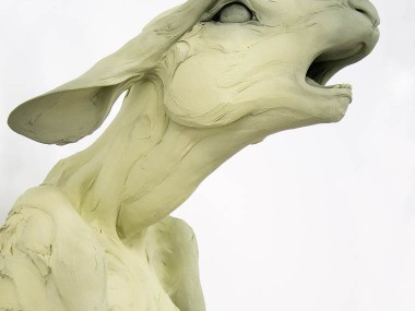 Beth Cavener Stichter  / sculptures