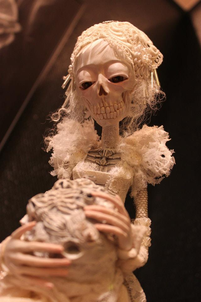 Christine Polis – Art Dolls1
