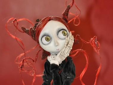 Christine Polis – Art Dolls4