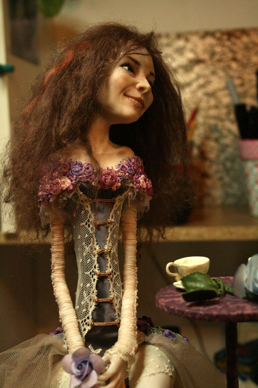Christine Polis – Art Dolls5