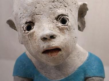 Nathalie Gauglin – sculptures figuratives