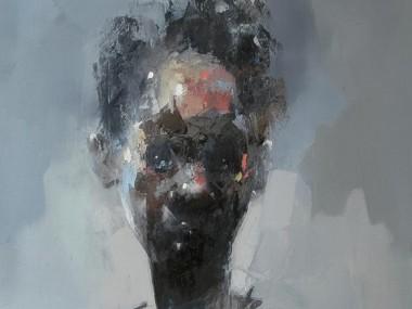 Peintures de Ryan Hewett / Artiste Afrique du sud