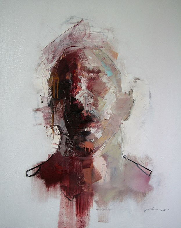 Ryan Hewett – peintures / Artiste Afrique du sud