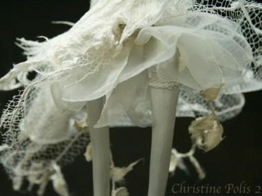 Christine Polis – Art Dolls