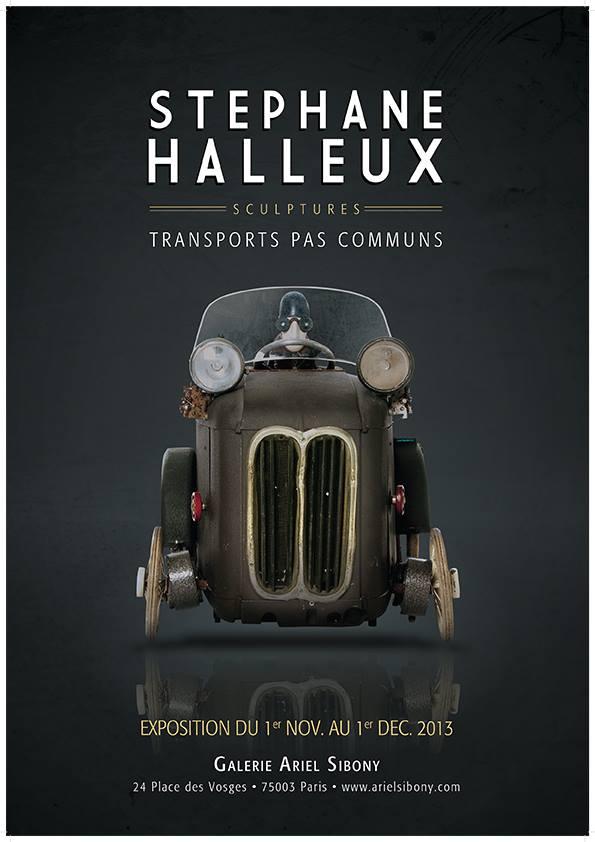 halleux-expo sculptures-nov-dec2013