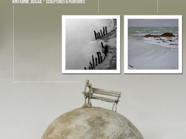 Antoine Josse, Expo sculpture