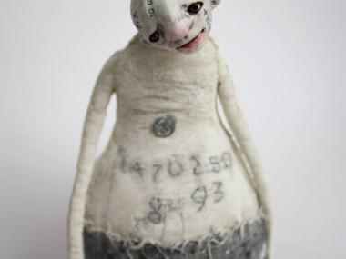 Sculpture Stéphanie Vandal