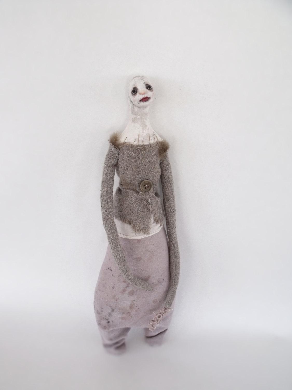 Stepanie Vandal Sculpture Brunante 2014