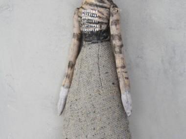 Stephanie Vandal – CHÉIMA – Mixed media art sculptures