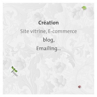 graphiste independante : creation-site-ecommerce-emailing
