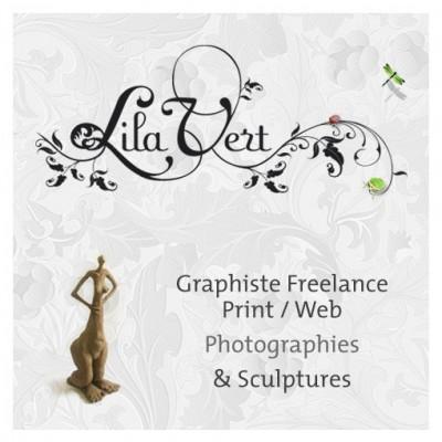 Graphiste freelance, Print – Web – Photographies & Sculptures