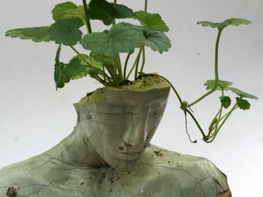 Emil Alzamora – sculptures