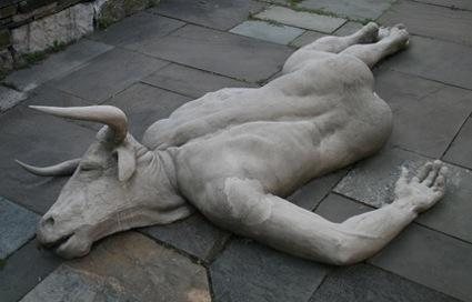 Emil Alzamora Sculpteur