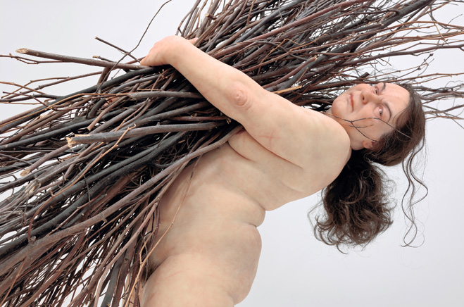 ron-mueck – Expo Paris 2013