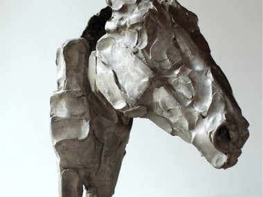 catherine thiry, sculptures