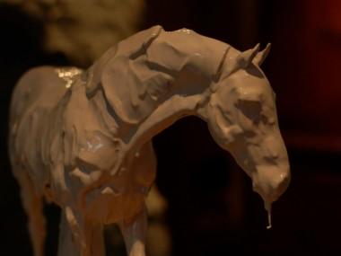 catherine thiry, sculptures