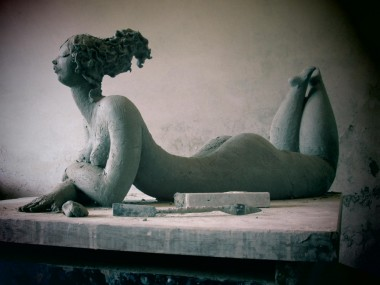 Zacchetti Catherine Sculptures sensuelles