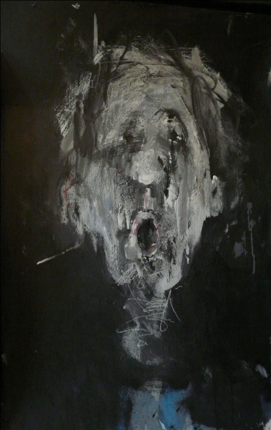 Béatrice Fernandez Terra – Peinture