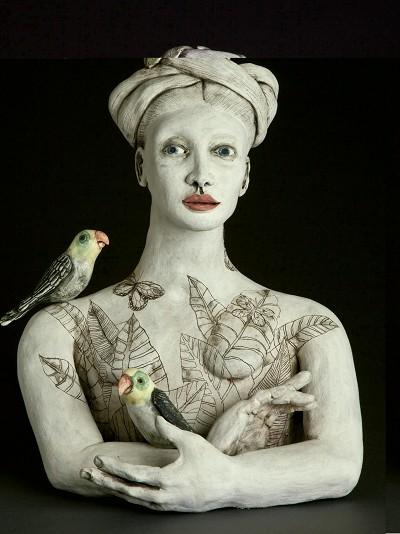 Frida and me. Amanda Shelsher