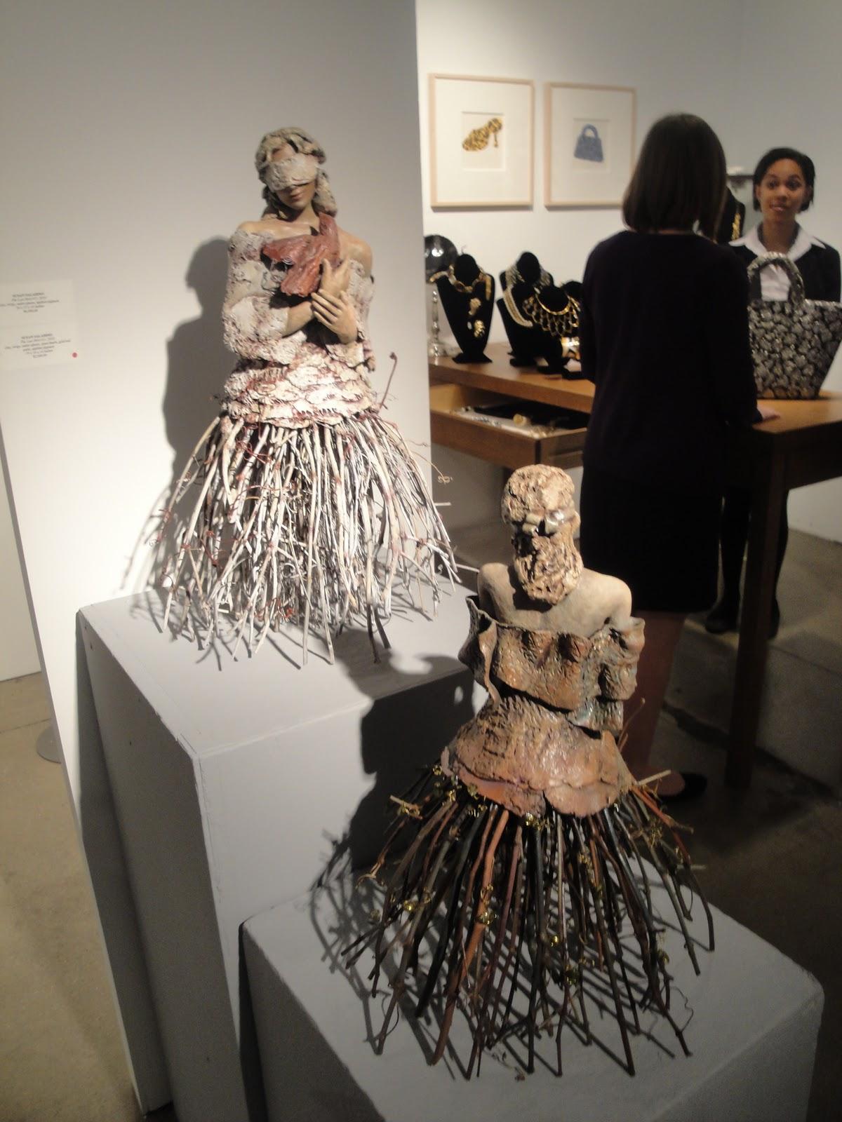 susansaladino.com expo sculpture