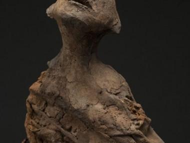 Marc Perez, Bust, 2007 Sculpture