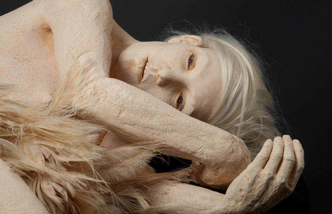 Sculptures – Susannah Zucker