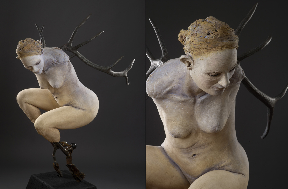 Susannah Zucker – New York Sculptures