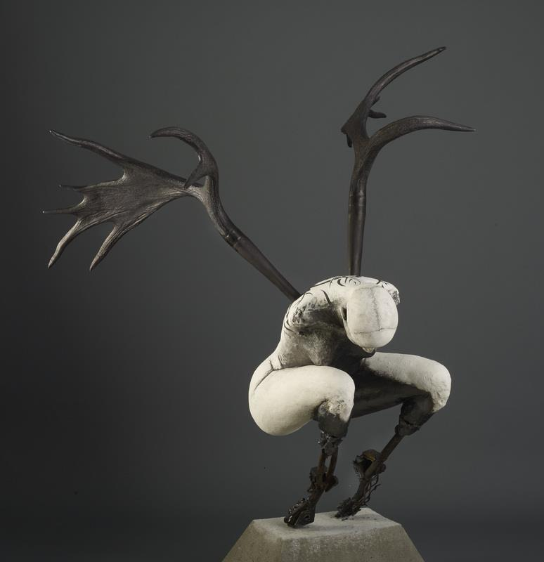 Sculpture Susannah Zucker
