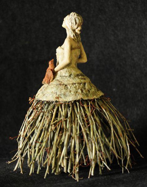 Susan Saladino Sculptures