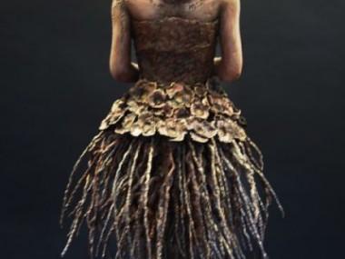 Tzofit-back – Susan Saladino Sculptures