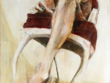 elise-1- Antoine Colin – Artiste peintre