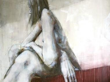 hier – Antoine Colin – Artiste peintre
