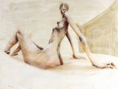 la_chambre – Antoine Colin – Artiste peintre