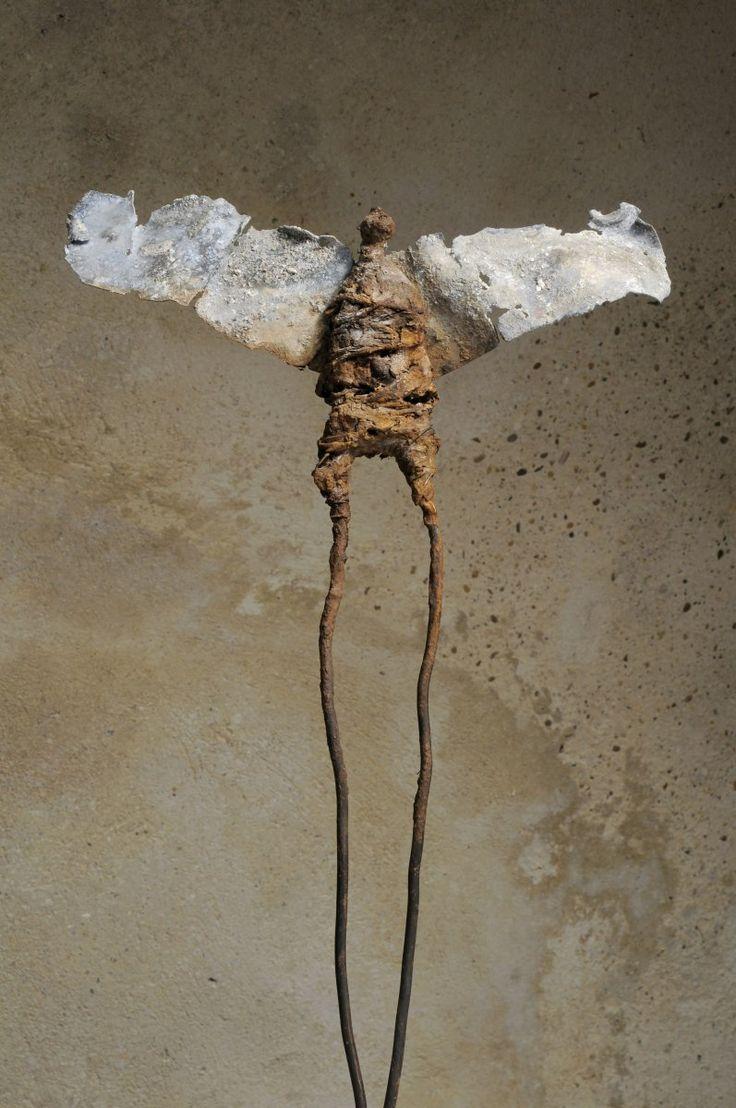 Marc Perez – sculpteur