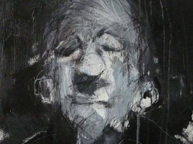 Peinture Beatrice Terra