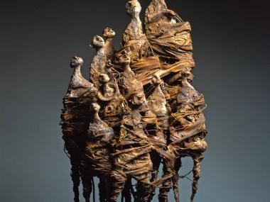 Marc Perez Peintre-Sculpteur