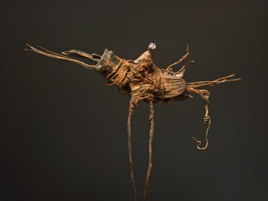 Sculpture Marc Perez