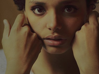Sophie Groult – magnifique portrait photo