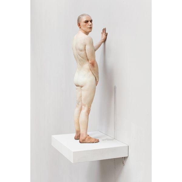 Samuel Salcedo – sculptures – Pixaner