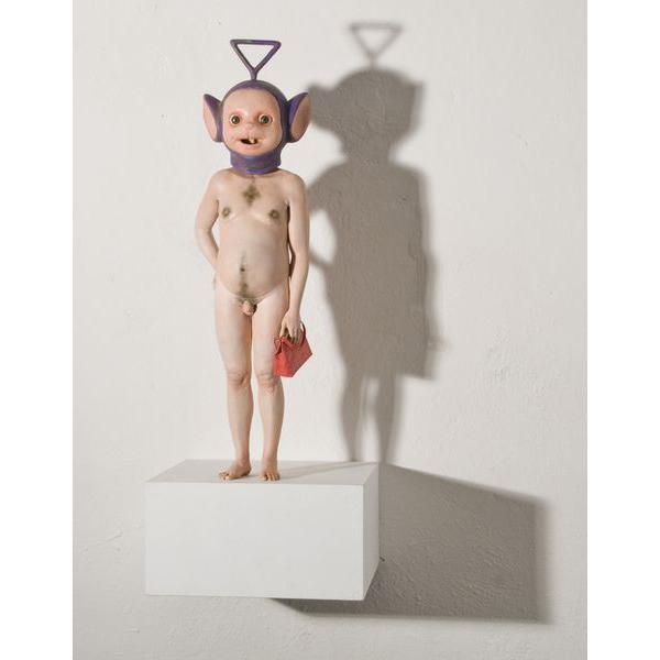 Samuel Salcedo – sculptures – Real people ii