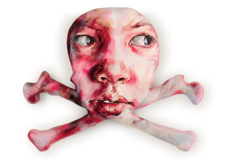 Samuel Salcedo – sculptures hyper-realistes
