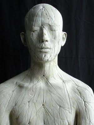 Ah Xian - Sculpteur