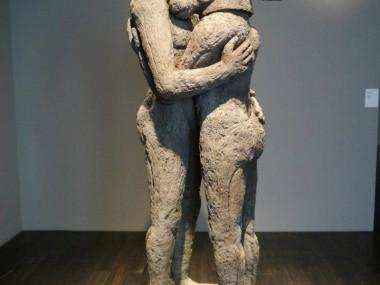Sophie Ryder, sculpture