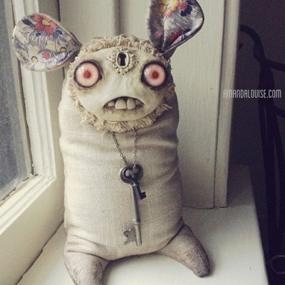 Amanda Louise Spayd – artiste creation mixed textile art – ww.amadalouise.com
