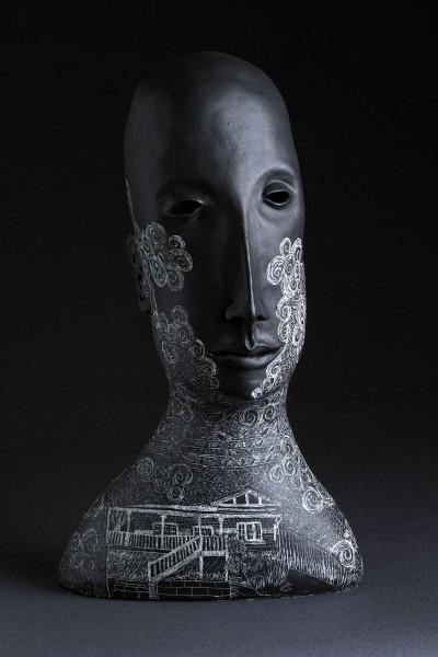 Amanda Shelsher – Sculptor