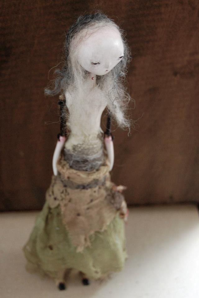 Art Dolls -anthropomorphica