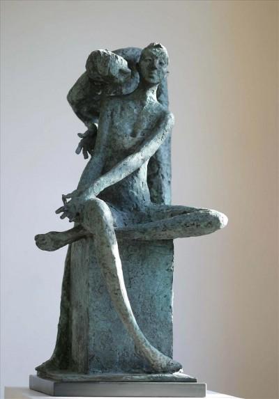 Bob Quinn – Excuses – Sculptures – Ireland / www.bobquinn.ie/Bio_studio_film.html