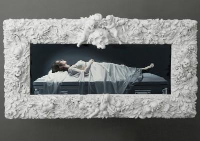 Cam Rackam – Paintings and Sculptures