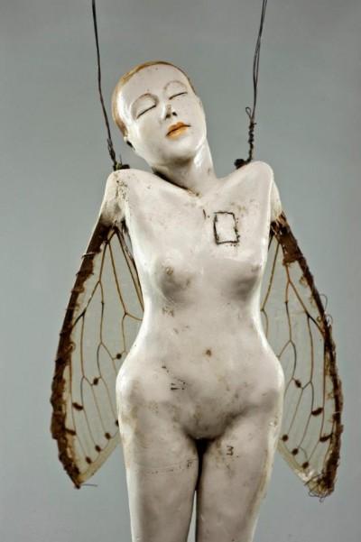 Cathy Rose – Art Odyssey / cathyrose.com