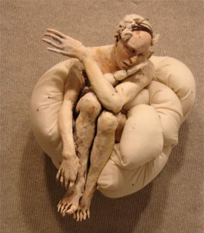 Cristina Cordova – Sculptures / http://cristinacordova.com